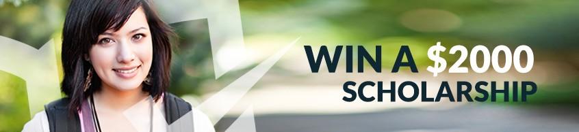 2016 StudySelect Scholarship