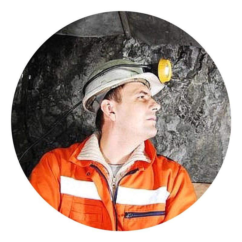 Mining professional