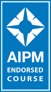 AIPM endorsed course