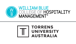 William Blue College of Hospitality Management Courses